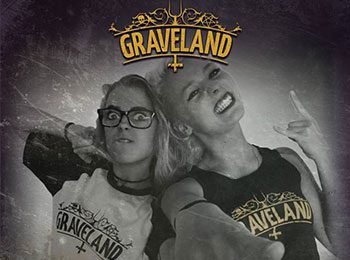 Word vrijwilliger bij Graveland!
