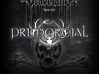 Primordial headliner Graveland