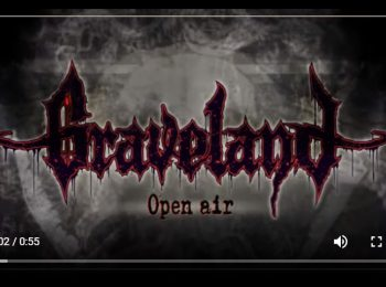 Graveland Open Air 2019 – Trailer