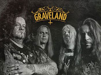 Nieuwe Graveland site
