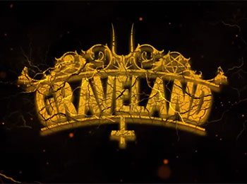 Graveland 2017 – Official trailer